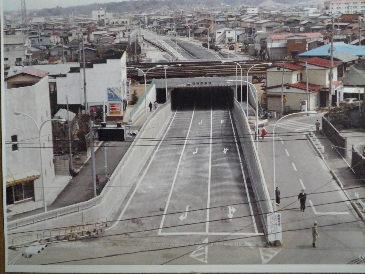 画像:秋田駅 西側