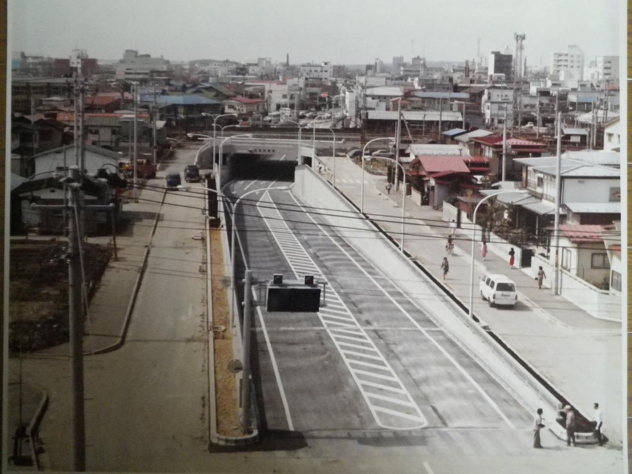 画像:秋田駅 東側